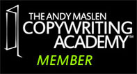 Copywriting academy